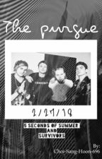 The purge (5SOS and Survivors) by ab5sos3566