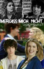 Vergiss Mich Nicht by DiegoDominguez98