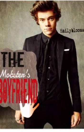 The Mobster's Boyfriend. (Zarry) AU