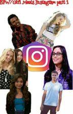 BFW/Girl Meets Instagram by lexirayne03