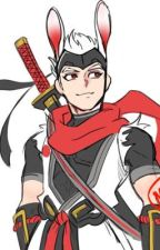 The Dragon He's Become (Genji x Reader) by Ahri_the_Hylian