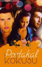 Portakal Kokusu by mervealcicek
