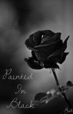Painted In Black by SilentPoet12