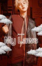 My Laws → Suga - BTS by jisoonic
