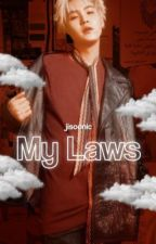 My Laws→m. YoonGi; Suga by jisoonic