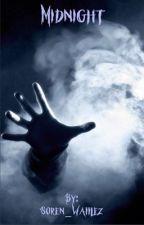 Midnight by Soren_Wafflez