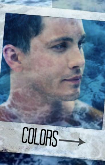 Colors - PJO/Twilight