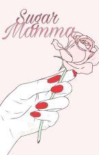 Sugar Mamma; lesbian. by Anathemx-