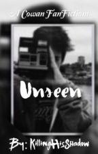 Unseen|COWAN by jemaa-rose