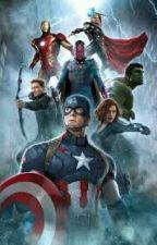 Avengers Zodiaki by HelenMagnusRomanoff