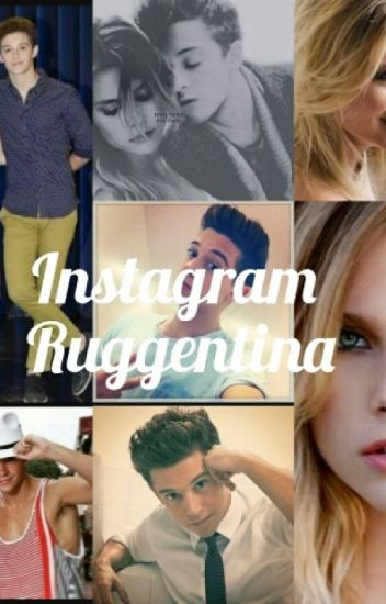 Instagram Ruggentina
