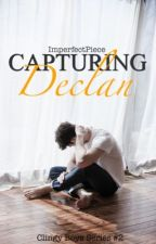 CBS#2: Capturing Declan by ImperfectPiece