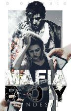 Mafia Boy // Z.M. | Baigta ✔ 1, 2, 3 Sezonai by mendesai