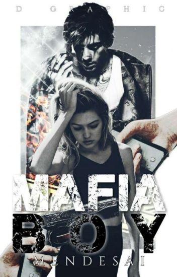 Mafia Boy // Z.M.   Baigta ✔ 1, 2, 3 Sezonai
