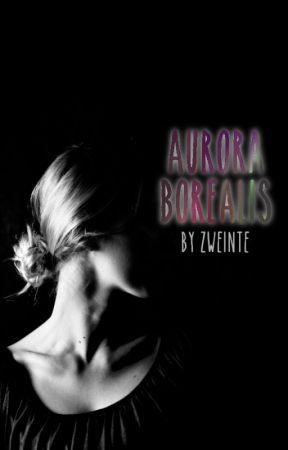 Aurora Borealis by utusuus