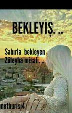 BEKLEYİŞ... by cennethurisi4