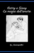 Harry e Ginny ~ La magia dell' amore  by Anninapotter