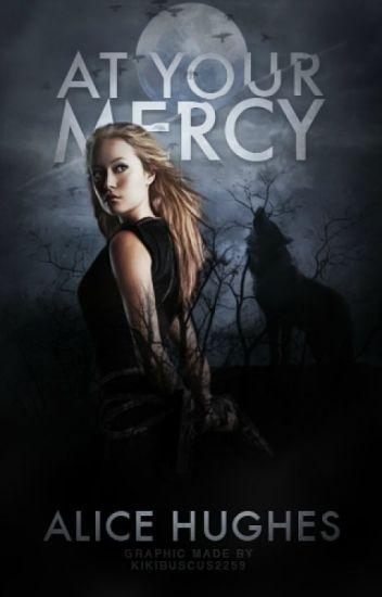 At Your Mercy (Original copy)
