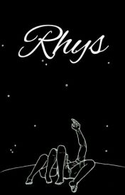 Rhys by imxaniii