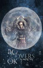 Book Covers / Okładki ✖ by Nopes-bby