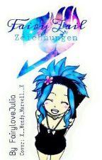 Fairy Tail Zeichnungen  by FairyloveJulia