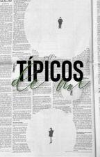 Típicos de mi  by -sooffia