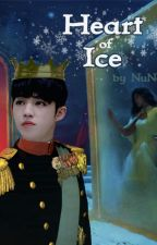 Heart of Ice (A Seventeen Fanfic) by NueNeen