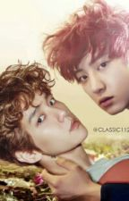Serious Lover (Rated-M) by ByunChanyoonie