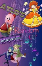 Ayla's Random Book of Stuff! by Gamergirl80