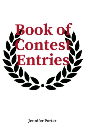 Contest Compilation - Book of Entries by angelusanimi27