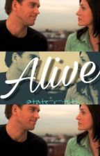 Alive // NCIS & Tate by tate-r-tots