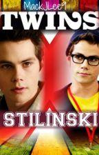 Twins Sitlinski [Teen Wolf] by MackJLee9
