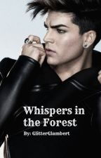 Whispers in the Forest by GlitterGlambert