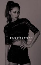 BLOODSPORT ◦ SAM WINCHESTER ( SUPERNATURAL ) by bIuejeans