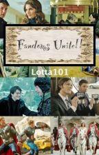 Fandoms Unite!! by Lotta101