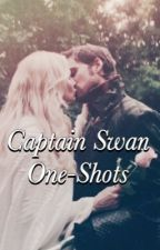 Once Upon A Captain Swan ❤️ by hopeduckling13