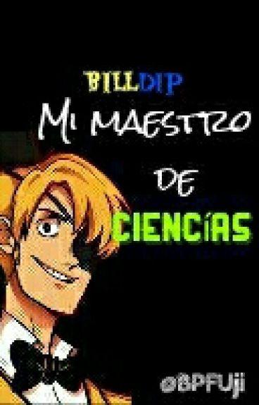 Mi maestro de Ciencias