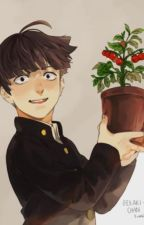 Sounds Around Me (Mob x Psychic!Reader) by SerinaKuro