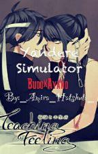 Yandere Simulator Budo×Ayano (Askıya Alındı) by _Amira_Hatshuta_