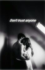 Don't trust anyone by Pufipingvin