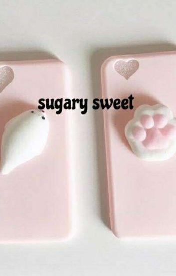 sugary sweet ¡ alice.cullen