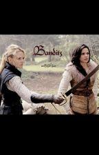 Bandits by wolfishaya