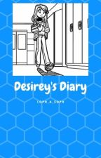 Desirey's Diary 10 by loph_a_soph