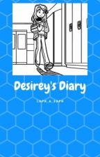 Desirey's Diary 10 by sophie_marek