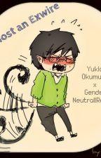 """Almost an Exwire"" || Yukio Okumura x Reader by Gaal_RH"