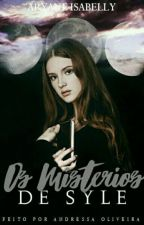Os Mistérios de Syle by AryaneIsabelly