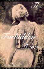 The Forbidden Rooms by ArabDream