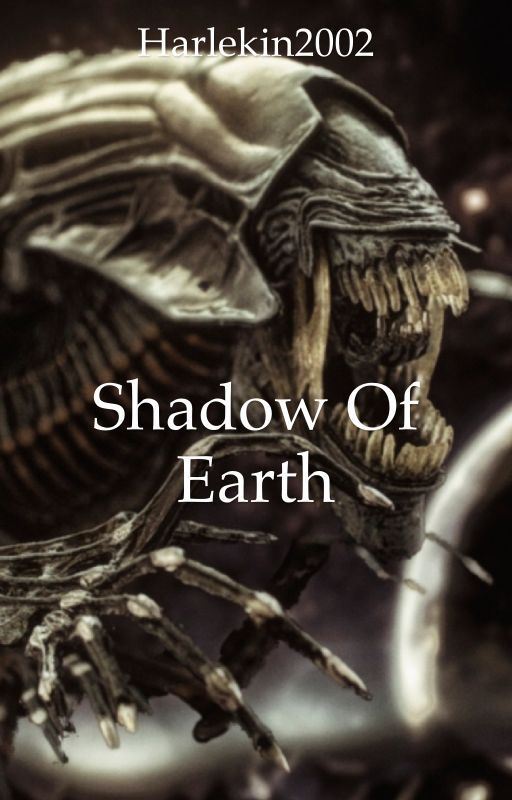 Shadow of Earth  by Harlekin2002