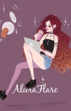 My Life #2 by AluraFlare