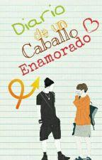 Diario de un Caballo Enamorado ✒NamSeok by ValMael
